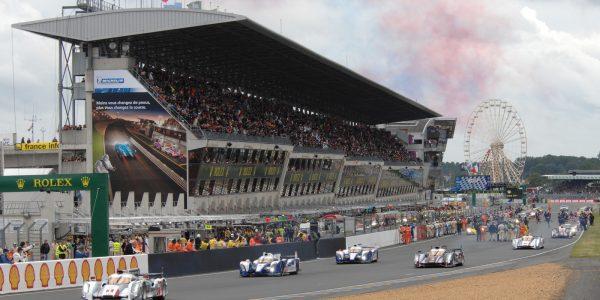 Evènement ville du Mans