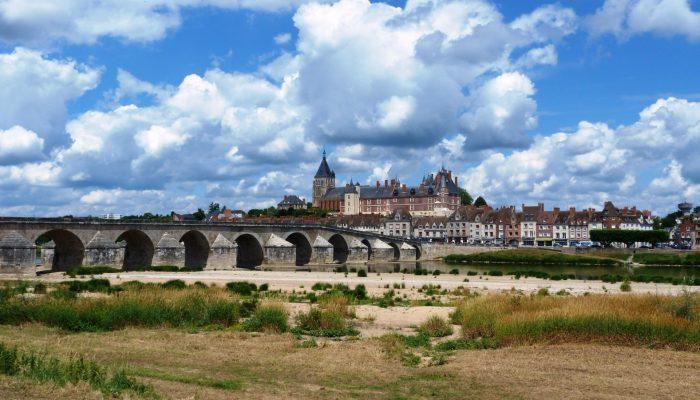 Camping le Martinet-Briare-le-Canal