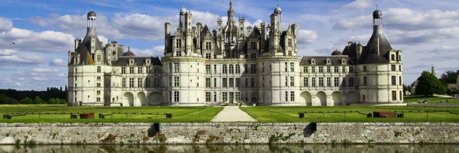 Châteaux du Val de Loire