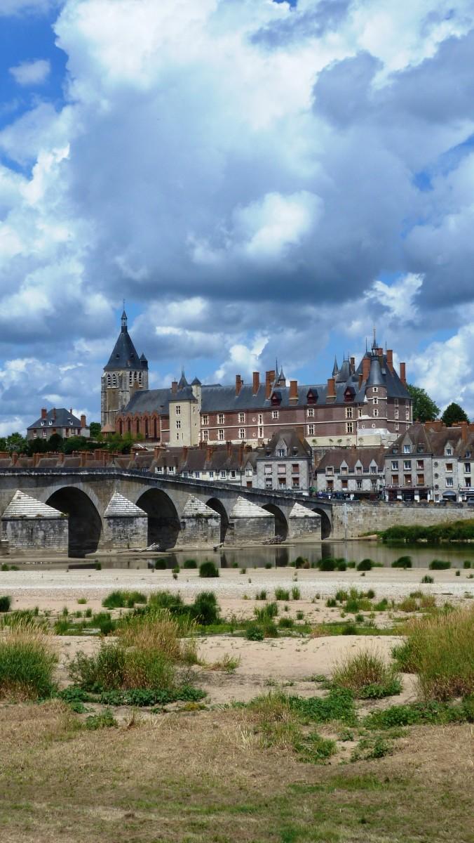 Camping Le Port - Saint-Benoît-sur-Loire