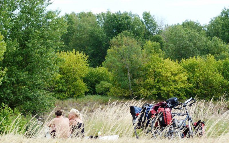 Camping Le Port-Saint-Benoît-sur-Loire