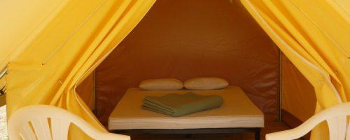 Location Camping Tours Val de Loire