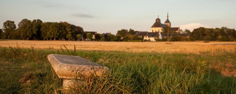 Camping Le Port Saint-Benoit sur Loire