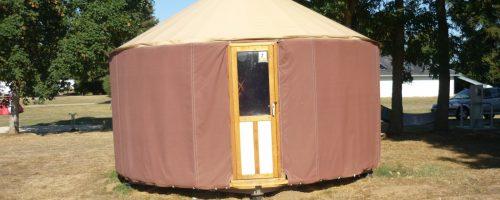 Camping Le Val de Blois