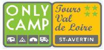 Camping Tours Val de Loire
