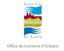 Office de Tourisme d'Orléans