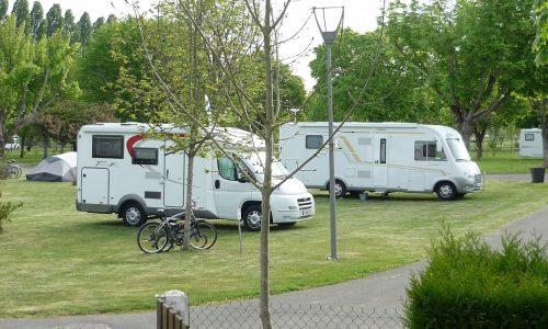 Camping La Gâtine