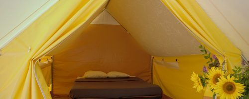 Tente Treck