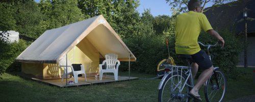 Tente Treck Camping Savonnieres